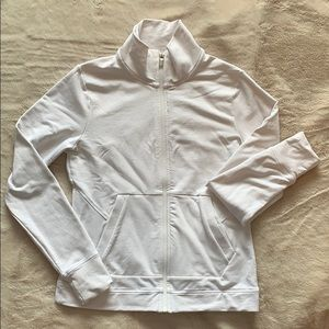 Athleta Full Zip
